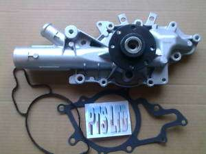 WATER PUMP TO SUIT MERCEDES SPRINTER CDI ENGINES