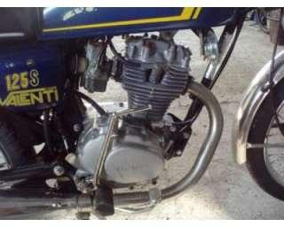 Honda cb 125   depoca a Badia Polesine    Annunci