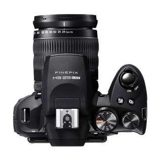 Fujifilm Finepix HS25 Digital Bridge Camera Digital Compact Cameras