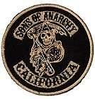 patch samcro