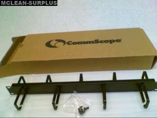 CommScope Uniprise Patch Cord Organizer UN PCO C3
