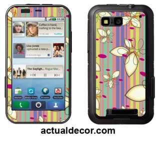 caracteristicas elige 2 juegos de adhesivos para decorar tu movil y