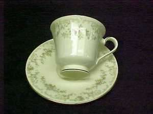 Royal Doulton Romance Collection Diana Cup & Saucer