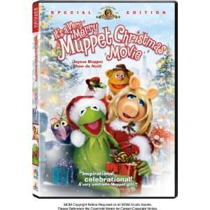 Its A Very Merry Muppet Christmas Movie: Movies & TV