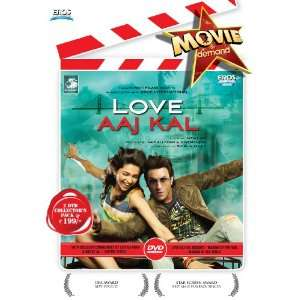 Love Aaj Kal (Two Disc Set): Saif Ali Khan, Deepika Padukone