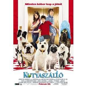 Emma Roberts)(Lisa Kudrow)(Kevin Dillon)(Jake T. Austin)(Kyla Pratt