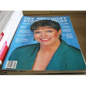 Magazine (Katie Couric , PSA Testing , North Carolinas Outer Banks