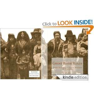 Ghost Rider Roads: Inside the American Indian Movement 1971 present
