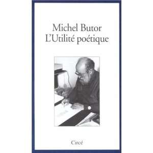 et 27 mai 1994 (French Edition) (9782908024746): Michel Butor: Books