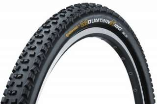 Continental Mountain King 29er Foldable Tire   29 x 2.2 / 29 x 2.4