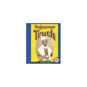 Sojourner Truth (Compass Point Early Biographies