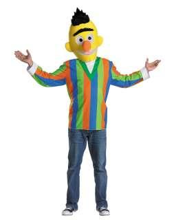 / Sesame Street Bert Adult Costume