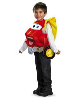 Tonka Chuck the Dump Truck Deluxe Toddler Costume