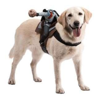 Dog Riders Headless Horseman Dog, 33519