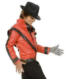 Michael Jackson Thriller Costume Jacket   Authentic Michael Jackson