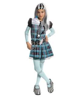 Stein Halloween Costume  Kids Wholesale Monster High Cartoon Costumes