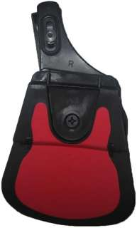 NEW RUGER SR9 9mm SR9C SR40 FOBUS THUMB BREAK STRAP ROTO PADDLE