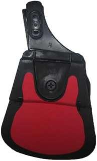 NEW RUGER SR9 9mm SR9C SR40 FOBUS THUMB BREAK STRAP ROTO PADDLE