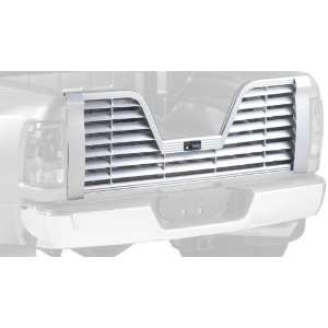 Liners Custom Fit Aluminum Fifth Wheel Tailgate (Silver) Automotive