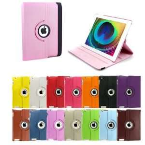 Smart Leather Stand Cover Case Ipad 2