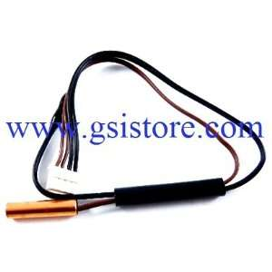 Carrier 42QN8A45500R Thermistor: Baby