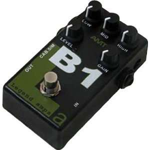AMT Electronics Legend Amps Series B1 Distortion Guitar