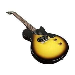 com Gibson Custom 1957 Les Paul Junior Single Cutaway Electric Guitar