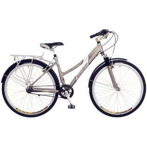 Schwinn Excursion Womens Hybrid Bike (700c Wheels