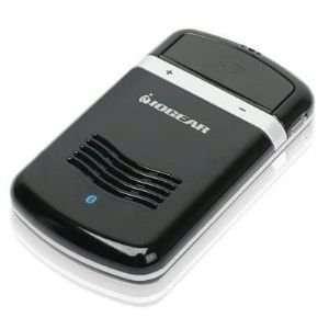 Bluetooth Hands Free Car Kit Electronics