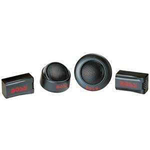 Boss TW15 Micro Dome Tweeter (TW 15)   Office Products