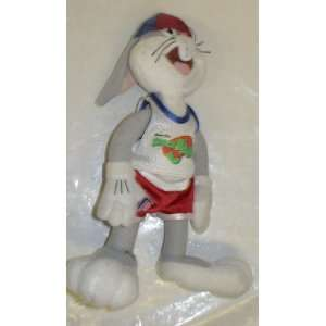 Animal Doll  8 Space Jam Looney Tunes Bugs Bunny