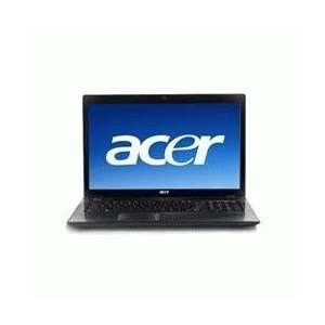 Acer AS7741Z 4475 17 Laptop Notebook 4096MB RAM Dual Core