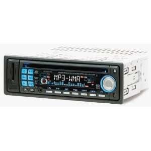 Car Stereo Head UnitCD RW SD USB MP3 decoder AM/FM radio tuner