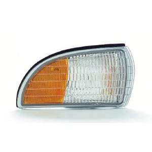 1991 96 CHEVROLET CAPRICE SIDE MARKER LIGHT WITHOUT CORNER