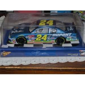 24 scale 2001 Winners Circle Diecas Car Collecable oys & Games