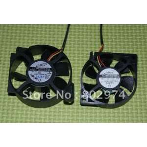 g73 12v 0.3a dc brushless fan projector fan cooling fans: Electronics