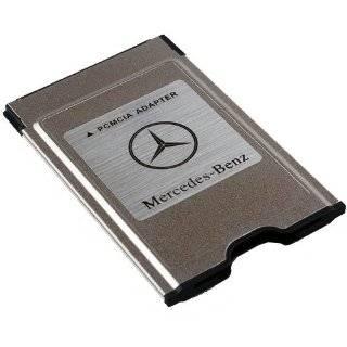 PCMCIA Compact Flash CF Card Reader Laptop Adapter