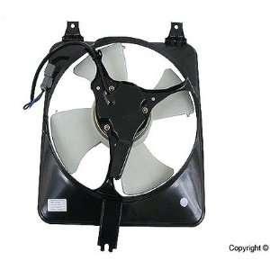CL, Honda Accord A/C Condenser Fan Motor 94 95 96 97 98 99 Automotive