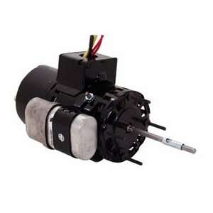 778, 3.3 Split Capacitor Draft Inducer Motor   208 230 Volts 3450 Rpm
