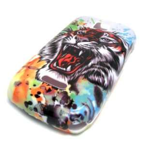 Case Tiger Cat Design Phone Cover Boost Cell Phones & Accessories
