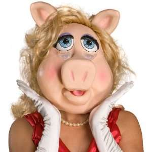 Lets Party By Rubies Costumes The Muppets Ms. Piggy Deluxe
