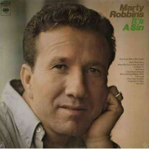 Its A Sin: Marty Robbins: Music