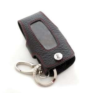 Genuine Leather Key Cover Case Bag Keyless for Mazda 6 5