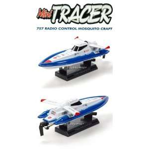 RC Mini Radio Control Racing Boat: Toys & Games