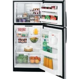Freezer Refrigerator (Color Stainless Steel) ENERGY STAR GTK18IBXBS
