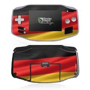 Design Skins for Nintendo Game Boy Advance   Deutschland