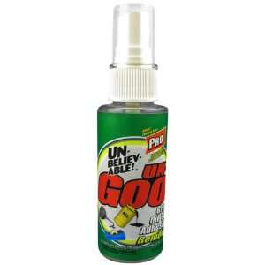UUG 02 2 Oz. Un Goo Grease, Oil, Tar & Adhesive Remover (Case of 12