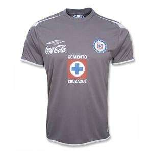 Umbro Cruz Azul Goalkeeper Jersey: Sports & Outdoors