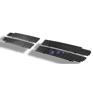 2000 04 01 02 03 Dodge Dakota/Durango Billet Grille Grill Automotive