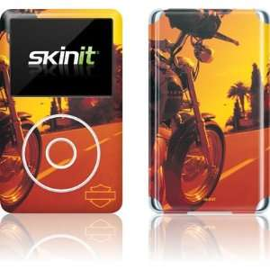 Skinit Harley Davidson Sunset Ride Vinyl Skin for iPod